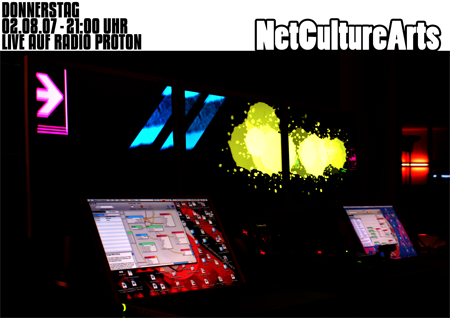 net culture arts 2.8.07